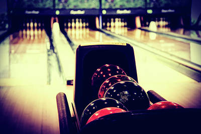 Photograph - Wednesday Night League by Pixabay