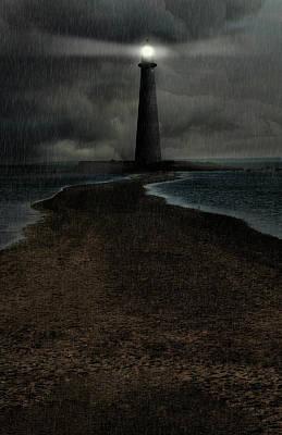 Photograph - When The Rain Comes by Jaroslaw Blaminsky