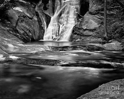Photograph - Widows Creek 2 by Patrick M Lynch