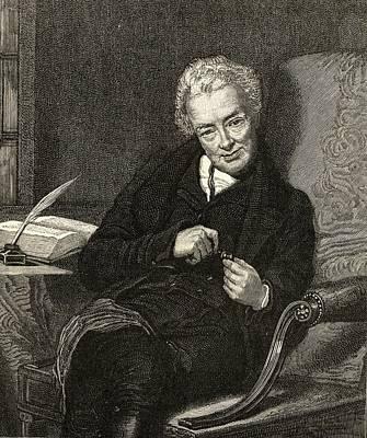 William Wilberforce, 1759-1833. British Art Print