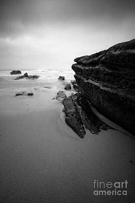 Photograph - Windansea by Alexander Kunz