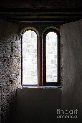 Photograph - Window by Kati Finell