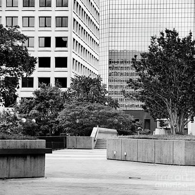 Photograph - Winston Salem 10 by Patrick M Lynch