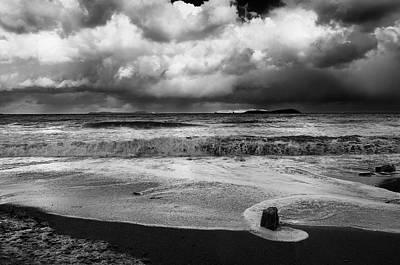 Photograph - Winter by Manolis Tsantakis