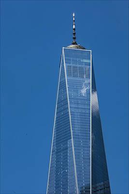 Photograph - World Trade Center Nyc by Robert Ullmann