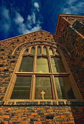 Photograph - Worship In Wallace by Dale Stillman