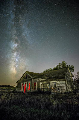 Photograph - Yale by Aaron J Groen