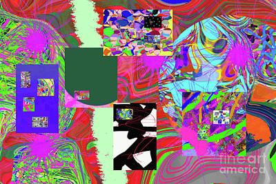 10-20-2015babcdefghijklmnopqrtuvwxyza Art Print