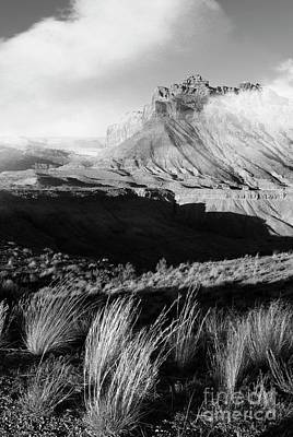 Photograph - Castle Valley Utah Usa by Bob Pardue