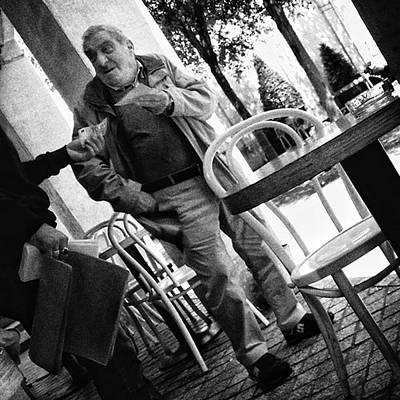 Money Photograph - 10 Euro  #note #money #people by Rafa Rivas