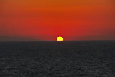 Photograph - From The Ship by Cendrine Marrouat