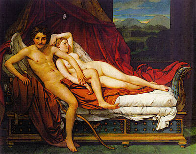 Digital Art - Jdavid by Jacques Louis David