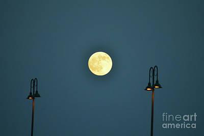 Photograph - 10- Moonlights by Joseph Keane