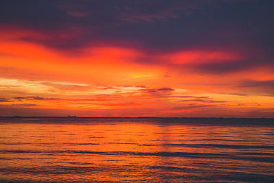 Beastie Boys - Sunset by Oleg Ver