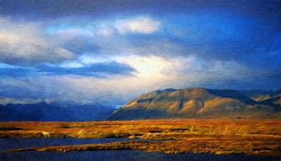 Fineartamerica Painting - Types Of Landscape Nature by Margaret J Rocha