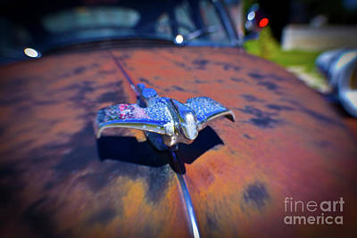 Photograph - Car 66 by Avril Christophe