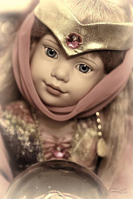 1000 Arabian Nights Art Print by Theresa Campbell