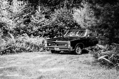 Vintage Chevrolet - Classic Cars by Mickie Bettez