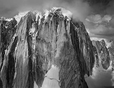 Photograph - 101550 E Middle Triple Peak by Ed  Cooper Photography