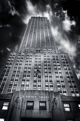102 Floors To Purgatory  Original by Mike  Deutsch
