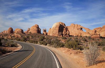 Arches National Park Original by Mark Smith