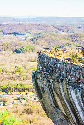 Photograph - 10811 Lover's Leap by Pamela Williams