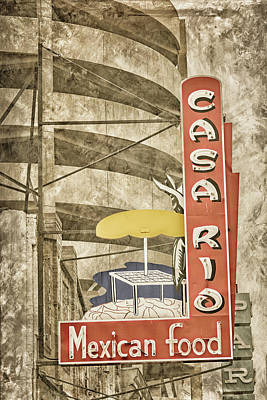 Photograph - 10873 Casa Rio by Pamela Williams