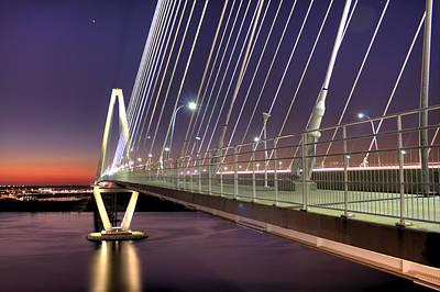 Arthur Ravenel Jr. Bridge  Original