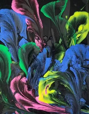 #113 Art Print