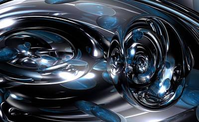 Digital Art Digital Art - Digital Art by Super Lovely