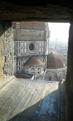 Florence Original by Luciana Toma