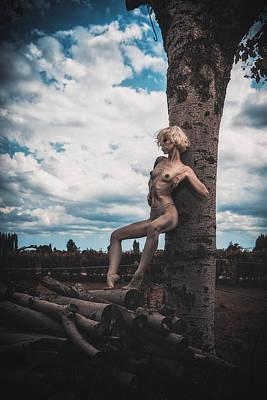 Photograph - Kelevra by Traven Milovich