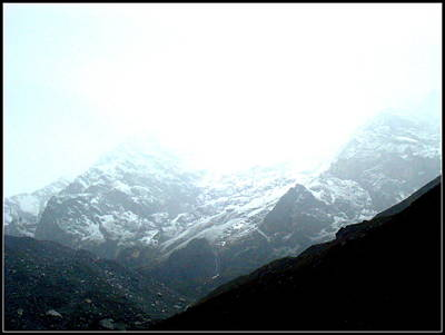 Photograph - Splendors Of Himalayas-2 by Anand Swaroop Manchiraju
