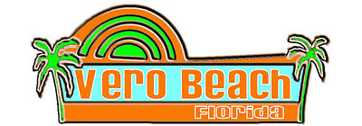 Vero Beach Digital Art - Vero Beach Florida by Brian's T-shirts