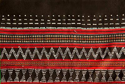 Loom Digital Art - Wovensouls - 28 by Jaina Mishra
