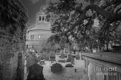 Photograph - Charleston Spooky by Dale Powell