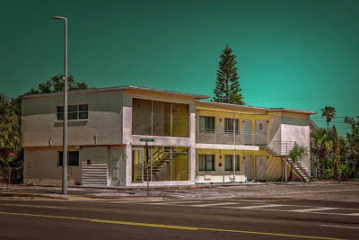 Photograph - 125th Ave by Jerry Golab