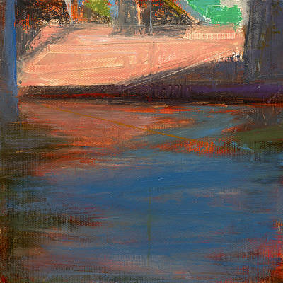 Impressionism Painting - Rcnpaintings.com by Chris N Rohrbach