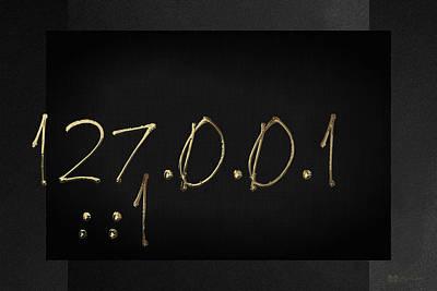 127.0.0.1 Original by Serge Averbukh