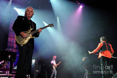 Photograph - Bad Company  by Phill Potter