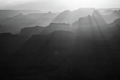 Photograph - Grand Canyon Arizona by Shankar Adiseshan