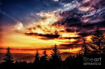 Photograph - Summer Solstice Sunrise by Thomas R Fletcher