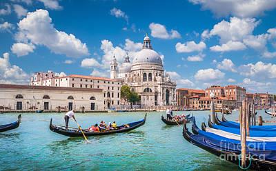 Photograph - Venice by JR Photography