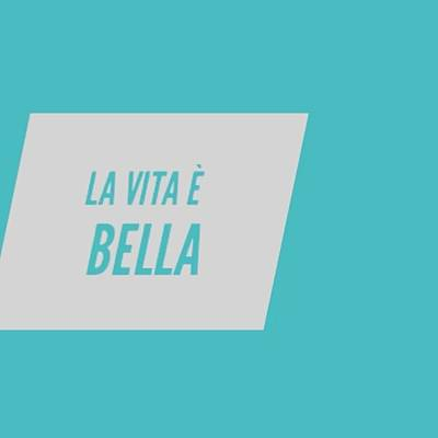 Expression Digital Art - La Vita E Bella  by Naomi Ibuki
