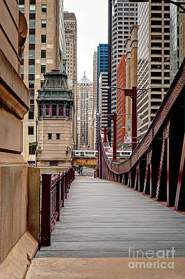 Photograph - 1321 Lasalle Walkway by Steve Sturgill
