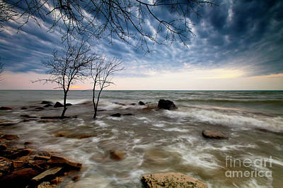 Photograph - 1325 Morning Tide by Steve Sturgill