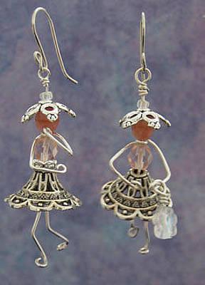 Jewelry - 1328 Hattitudes by Dianne Brooks