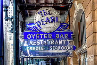 Photograph - 1348 The Pearl by Steve Sturgill