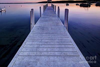 Photograph - 1363 Lake Geneva Wisconsin by Steve Sturgill