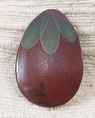 Jewelry - 1390 Eggplant by Dianne Brooks